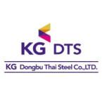 โลโก้ KG Dongbu Thai Steel