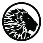 โลโก้ Lionyard