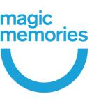 โลโก้ Magic Memories Thailand