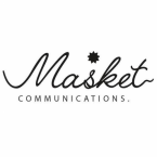 โลโก้ Masket Communications
