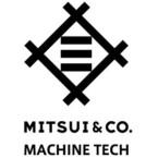 โลโก้ MITSUI CO MACHINE TECH THAILAND