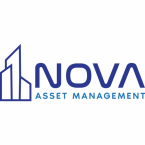 โลโก้ Nova Asset management