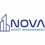 โลโก้ Nova Asset management