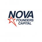 โลโก้ Nova Founders