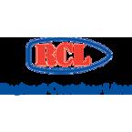 โลโก้ Regional Container Lines Public Company Limited RCL Group