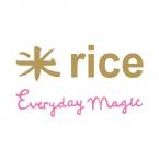 โลโก้ Rice