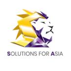 โลโก้ SA Solutions for Asia