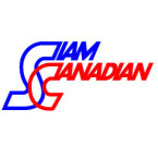 โลโก้ Siam Canadian Foods