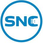โลโก้ Siam network computer