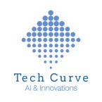 โลโก้ Tech Curve AI Innovations