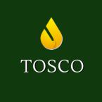 โลโก้ Tosco and sram
