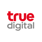 โลโก้ True Digital Group