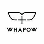 โลโก้ Whapow