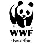 โลโก้ WWF Greater Mekong Thailand