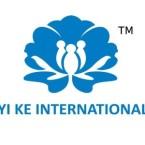 โลโก้ Yike Tianjin International Human Resource